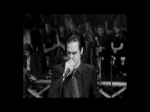 Nick Cave Red Right Hand