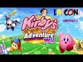 chapter 2 - Kirby's Return to Dream Land Nintendo Wii Adventure Kids Platform Games