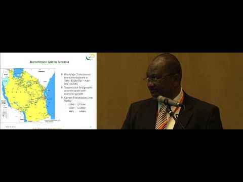 Decklan P Mhaiki - Case study on transmission investment programme - Tanesco