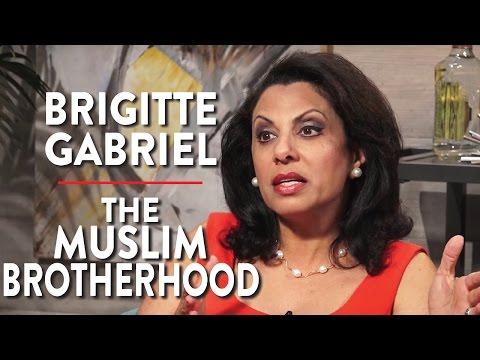 Muslim Brotherhood Explained (Brigitte Gabriel Pt. 2)