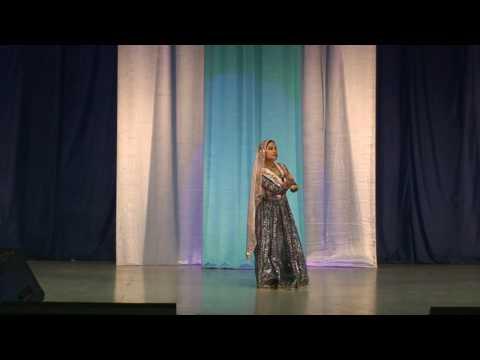 Арсеньева Юлия Diwali 2009