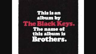 Sinister Kid - The Black Keys