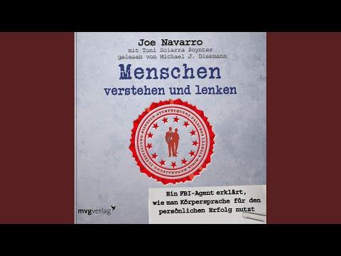 Menschen verstehen und lenken: Ein FBI-Agent erklärt, wie man Körpersprache für den persönlichen Erfolg nutzt YouTube Hörbuch Trailer auf Deutsch