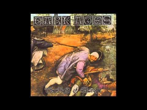 Dark Ages - Twilight of Europe (Full Album)