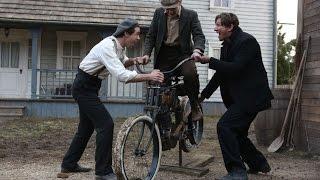 Главные герои делятся своими впечатлениями о сериале «Харли и братья Дэвидсон»