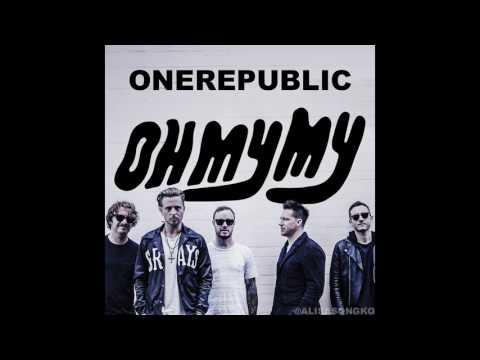 OneRepublic - Born (Official Instrumental)