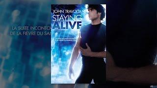 Staying Alive Vf