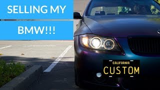 THE WORST FINANCIAL DECISION OF MY LIFE!!! (2 CARS)