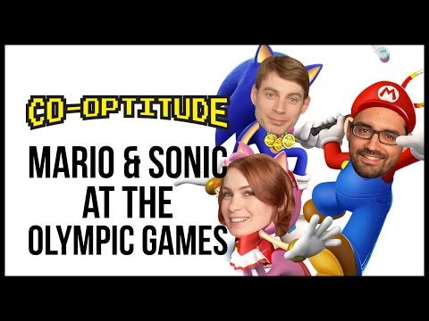 Felicia Day and Ryon Day are joined by Twitch host Hector Navarro for the Wii on this week