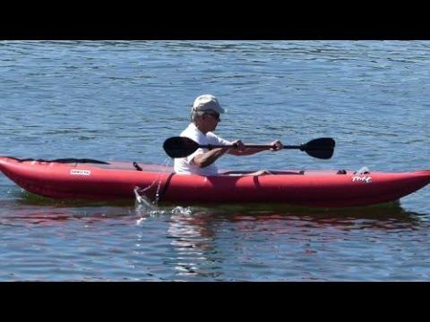 Innova Twist Inflatable Kayak
