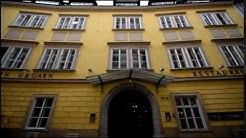 Hotel König von Ungarn, Wien, Innere Stadt, City