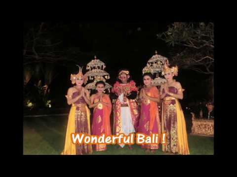 The BALE in Bali