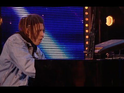 Tokio Myers Blows Everyone Mind Away with Brilliant Piano Skills | Audition 3 | Britain's Got Talent