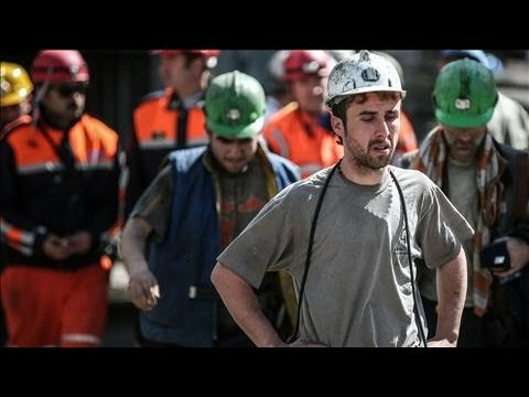 Tension Flares in Turkey as Mine Rescue Hope Fades