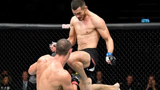 UFC Vegas 35: Fighters You Should Know