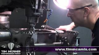 Tim McAmis Performance Parts