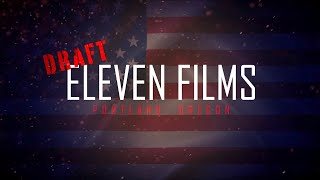 BREAKING: Eleven Films is all in for 2020 #DraftElevenFilms