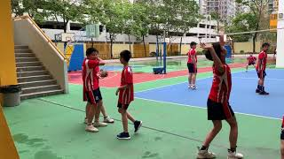Publication Date: 2019-05-27 | Video Title: 佛教大光慈航中學 20190504 男初學界排球