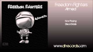 Freedom Fighters - Disco Droids