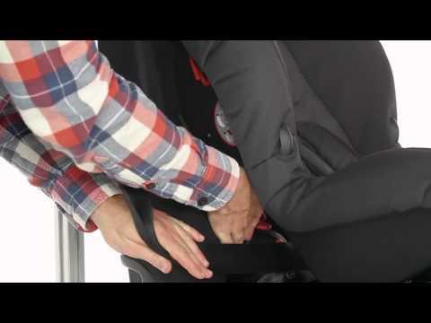 Maxi Cosi Priori SPS+ Car Seat  Kiddicare