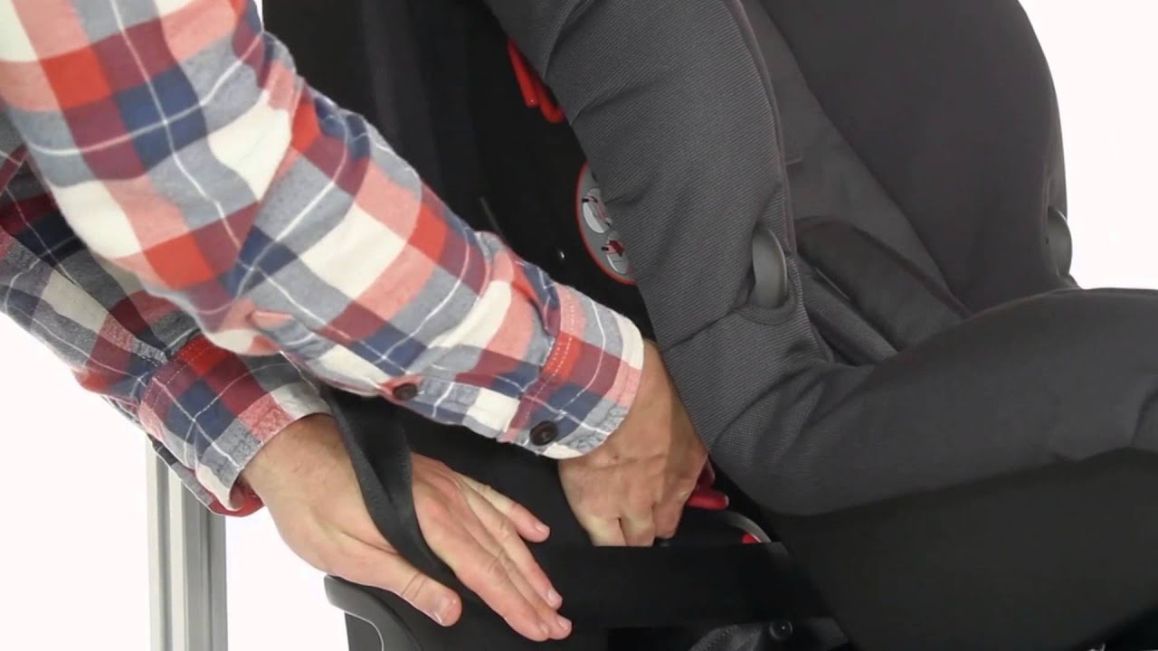 Maxi Cosi Priori Sps Car Seat Kiddicare Youtube