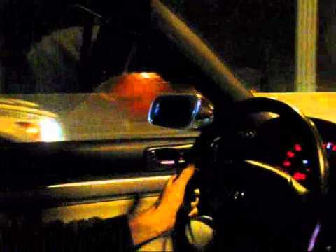 Audi S4  VS.  SRT's.wmv