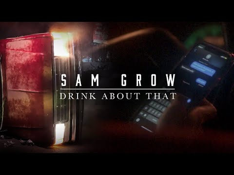 Michael J. - You haven't heard this new song from Sam Grow?  You are missing out! FACTS