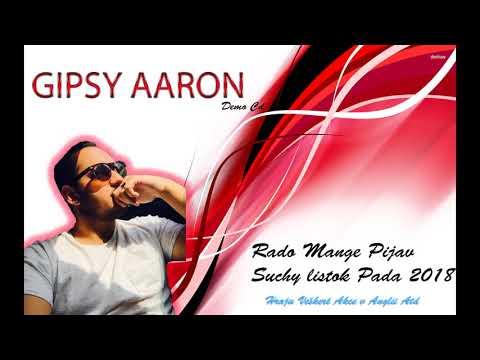Gipsy Aaron - Rado Mange Pijav, Suchy listok Pada 2018