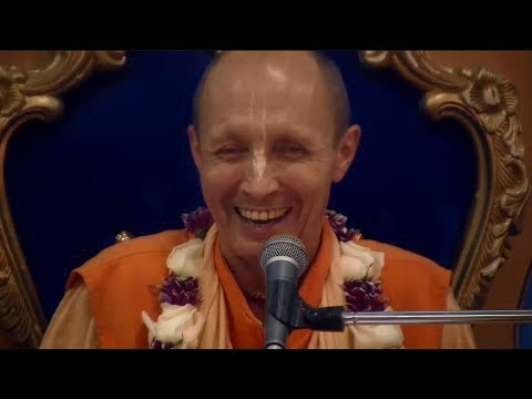 Шримад Бхагаватам 1.16.20 - Бхакти Ананта Кришна Госвами