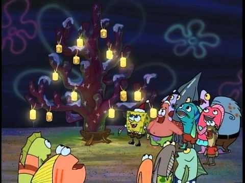SpongeBob SquarePants - Patchy the Pirate Presents the SpongeBob ...
