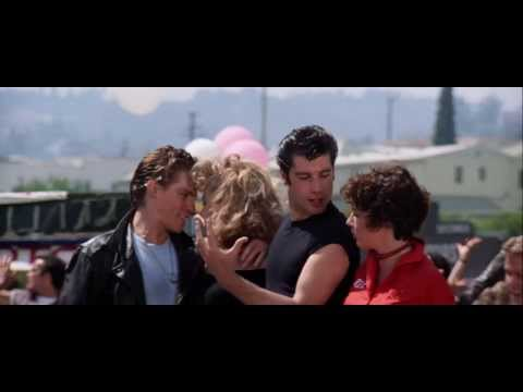 You're the One That I Want - We Go Together - Grease