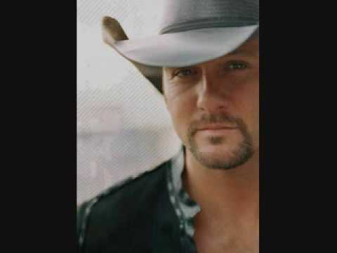 Let it Go- Tim McGraw