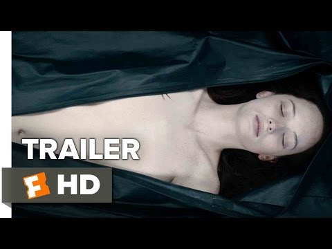 Thumbnail: The Autopsy of Jane Doe Official Trailer 2 (2016) - Emile Hirsch Movie
