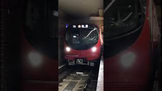 東京メトロ丸ノ内線 2000系102F A線促進放送・車内戸閉促進放送
