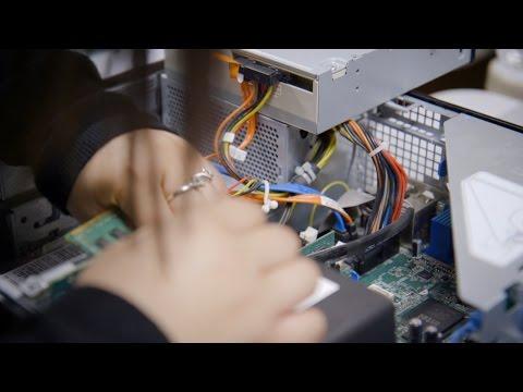 Tegeler Career Center - Trailblazer Computers