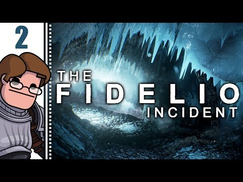 Let's Play The Fidelio Incident Part 2  Stage 1: Shivering, Frostbite