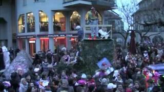 Carnaval d'Evian 2010 Part 3/4
