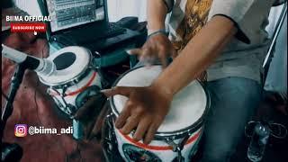Lagu Banyuwangi Versi Koplo Ciblon Laptop cover By Bima