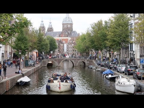 A trip to Amsterdam *Preview*