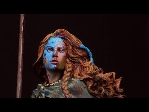 Boudica - La Reina Celta (Documental)