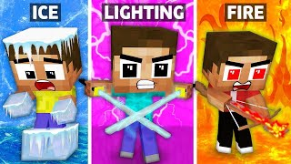 Monster School : Poor Baby Herobrine Family (ALL EPISODE) - Sad Story - Minecraft Animation
