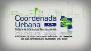 COORDENADA URBANA   Industrial