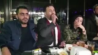النجم محمد العبدالله و الفنانة سارية حفلة خاصة