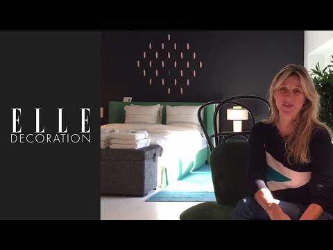 Sarah Lavoine nous présente son nouveau concept store | ELLE DECO