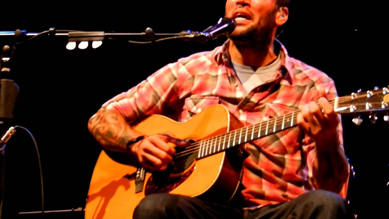 how to play walk away ben harper
