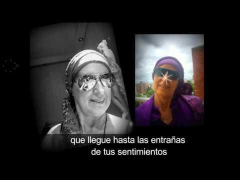 Marta del Barrio & sam Rodriguez  Novia de la vida