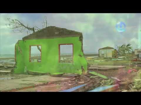 Guilecavi Dredre Cyclone Winston tribute - STREET SURVIVAL