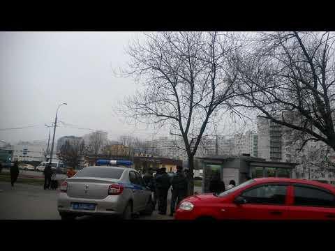 полиция проверка документов паспортный режим Краснодарская улица 57 Москва