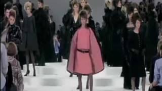 Kreidler - Cervantes, défilé Chanel
