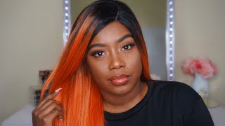 ZURY SIS BEYOND YOUR IMAGINATION LACE FRONT WIG BYD MP-LACE H KITTY| Ebonyline